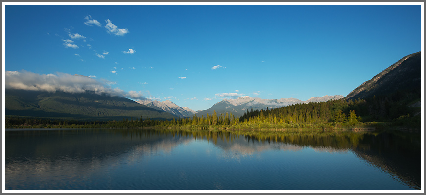 Vermillion Lake